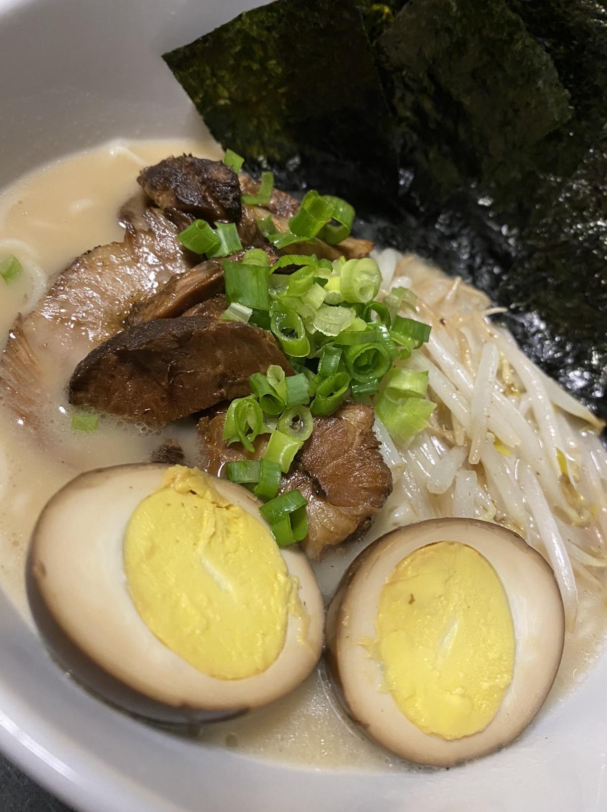 オールクラッドソースパンで〜豚の角煮・チャーシュー簡単レシピ〜